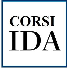 Corsi IDA Aprile/Giugno
