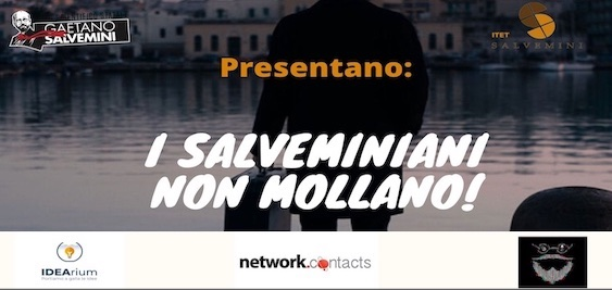 I-Salviniani-non-mollano