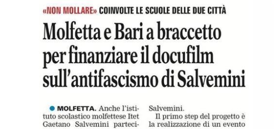 Gazzetta dl Mezzogiorno
