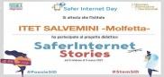 Safe Internet Stories